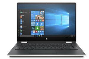 HP Notebook 14-dh1634ng (4UD96EA#ABD) ,  35,6 cm (14 Zoll), i3-10110U, 8 GB, 256 GB SSD, inkl. MS365