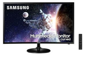 Samsung Monitor C32F39MFUU ,  80 cm (32 Zoll), 4 ms, 3000:1