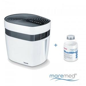 Beurer Luftbefeuchter MareMed MK500 ,  Atmen Sie Meeresluft zu Hause