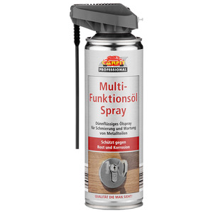 Carfit Multifunktionsöl-Spray