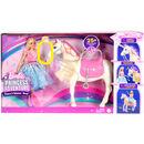 """Bild 2 von Barbie """"Prinzessinnen Abenteuer"""" Tanzendes Pferd und Puppe (blond)"""