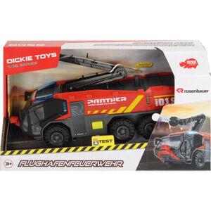 "Dickie Toys SOS Feuerwehrauto ""Flughafenfeuerwehr"""