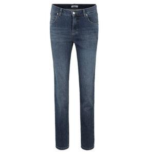 Angels Cici Jeans, Regular Fit, Used-Look, Stretch, für Damen