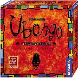 "Kosmos Gesellschaftsspiel ""Ubongo"""