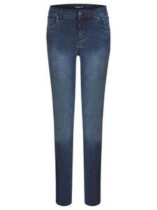Angels Damen Jeans ,Skinny' im Five-Pocket-Design