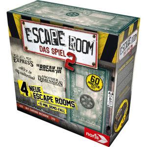 Noris Escape Room - Das Spiel 2