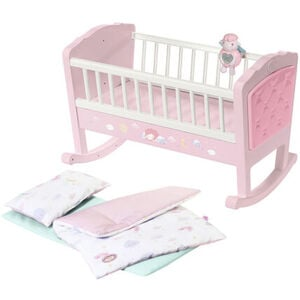 Zapf Creation® Baby Annabell® Sweet Dreams Wiege