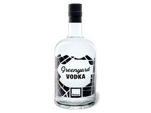 Greenyard Bioland Vodka 40% Vol