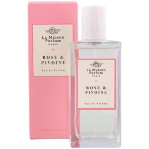 La Maison Eau de Parfum Rose & Pivoine