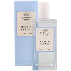 La Maison Eau de Parfum Musc & Santal