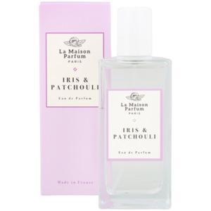 La Maison Parfum Iris & Patchouli