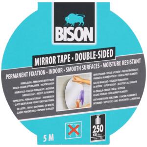Bison Doppelseitiges Montageband für Spiegel