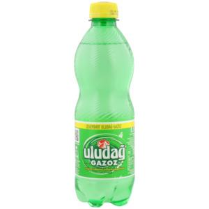 Uludağ Gazoz Erfrischungsgetränk