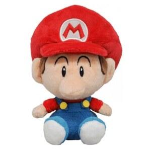 Nintendo Super Mario: Baby Mario 15 cm Plüsch