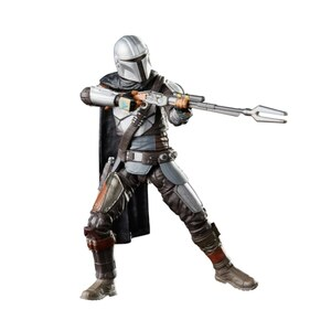 Star Wars The Vintage Collection The Mandalorian 2