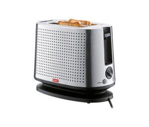 BODUM® Toaster »BISTRO«, Edelstahl, matt, 800 W