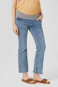 THE FLARE JEANS - Umstandsjeans