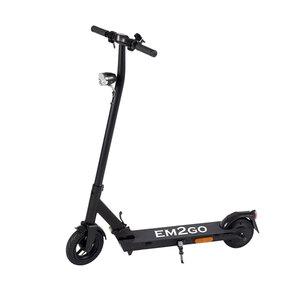"""EM2GO              E-Scooter """"FW 103ST"""", 5000 mAh"""