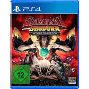 Samurai Showdown - NeoGeo Collection für PlayStation 4 online