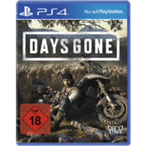 Days Gone für PlayStation 4 online