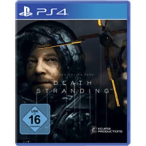 Death Stranding für PS4 bestellen   SATURN