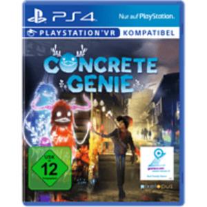 Concrete Genie für PlayStation 4 online
