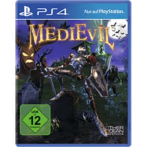 MediEvil für PS4 bestellen   SATURN