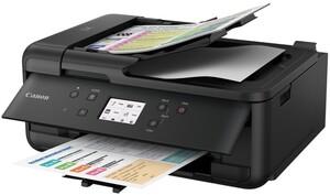 PIXMA TR 7550 schwarz Multifunktionsdrucker