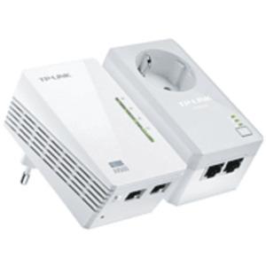 Powerline Adapter TP-LINK Powerline Adapter TL-WPA4226 Kit