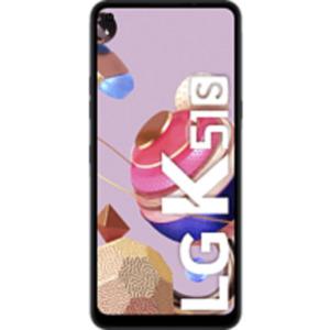 LG K51S 64 GB Titan Dual SIM