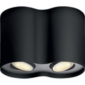 PHILIPS 5633230P7 Hue LED Spot, Schwarz