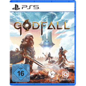 GEARBOX PUBLISHING PS5 GODFALL