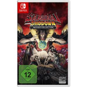 Samurai Showdown - NeoGeo Collection [Nintendo Switch]