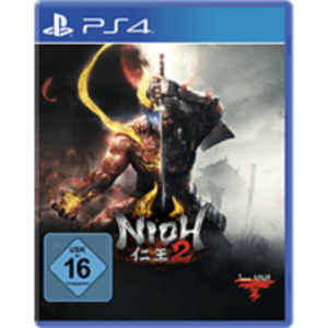Nioh 2 [PlayStation 4]