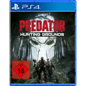 PS4 PREDATOR-HUNTING GROUNDS [PlayStation 4]