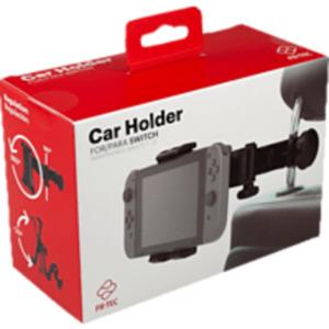 BLADE Switch Car Holder , Zubehör für Nintendo Switch, Schwarz