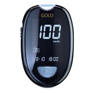 GlucoCheck GOLD (mmol/l)