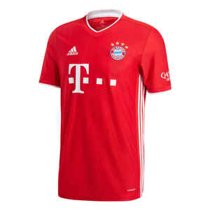 Fussballtrikot Bayern München Heimtrikot 20/21 Kinder