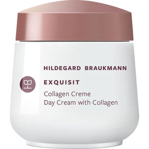 HILDEGARD BRAUKMANN Collagen Creme Tag