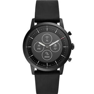 """Fossil Herren Hybrid-Smartwatch """"FTW7010"""""""