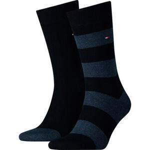 """Tommy Hilfiger Socken """"Rugby"""", 2er-Pack, für Herren"""