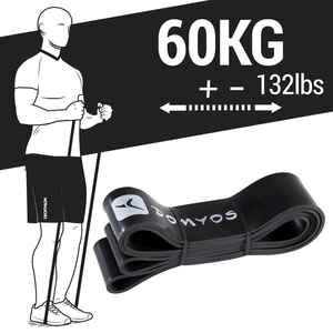 Fitness Band, Trainingsband Cross Training 60 kg