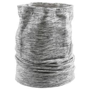Novel Schal , Nome , Hellgrau , Textil , Uni , Jersey , 008982021801