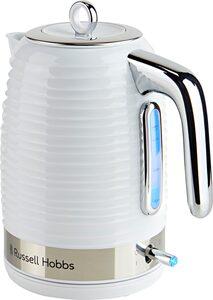 RUSSELL HOBBS Wasserkocher Inspire 24360-70, 1,7 l, 2400 W, Schnellkochfunktion, energiesparend