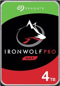 """Seagate »IronWolf Pro« HDD-Festplatte 3,5"""" (4 TB) 214 MB/S Lesegeschwindigkeit)"""