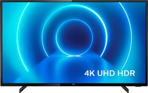 Philips 70PUS7505 LED-Fernseher (178 cm/70 Zoll, 4K Ultra HD, Smart-TV)