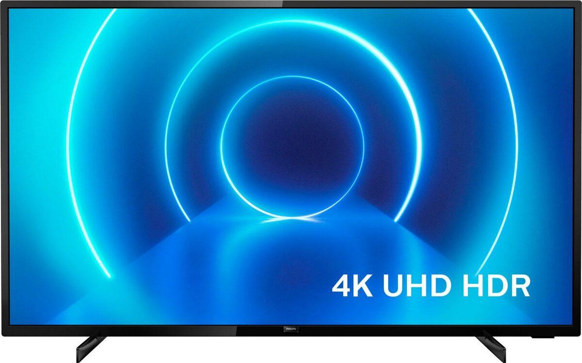 Bild 1 von Philips 70PUS7505 LED-Fernseher (178 cm/70 Zoll, 4K Ultra HD, Smart-TV)