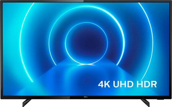 Philips 70PUS7505 LED-Fernseher (178 cm/70 Zoll, 4K Ultra HD, Smart-TV)
