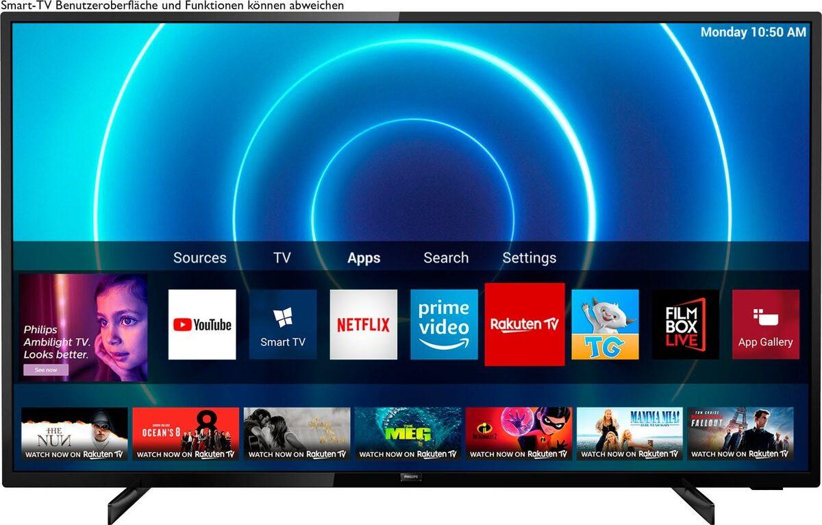 Bild 3 von Philips 70PUS7505 LED-Fernseher (178 cm/70 Zoll, 4K Ultra HD, Smart-TV)