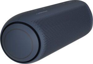 LG XBOOM Go PL7 Stereo Bluetooth-Lautsprecher (Bluetooth, Multipoint-Anbindung)